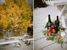 white pumpkin aisle decor   Lale Florals, Laurel & Rose events, Love is Loud Winter, fall wedding. Aisle style