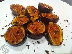 Caramelized Figs Stupid Easy Paleo - Easy Paleo Recipes to Help You Just Eat Real Food