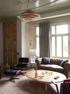 newest classics: Дом Ayazpaşa в Стамбуле