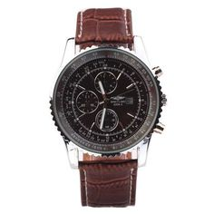New men's luxury #watch