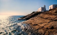 Serifos 3 by didorossi