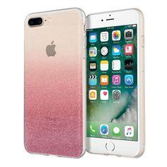 Cranberry Sparkler Design Series for iPhone 7 Plus
