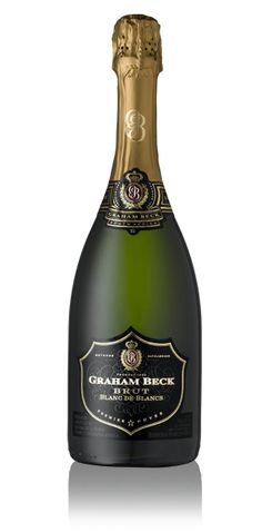 Graham Beck Wines | The Wines | Cap Classique | Blanc De Blancs
