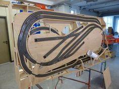 Modellbahn 331 | brima – modellanlagenbau
