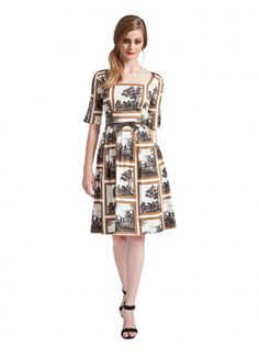 Leona Edmiston - Alison dress