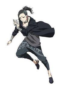 Tokyo Ghoul Uta, Juuzou Suzuya, Anime Crafts, Hot Anime Guys, Kaneki, Visual Kei, Anime Shows, Anime Demon, Animes Wallpapers