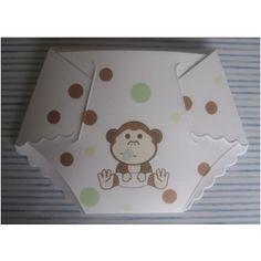 Cute Monkey Baby Shower Theme Inspiration Ideas! »