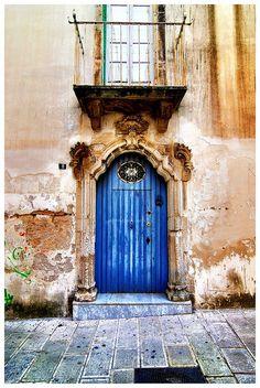 Door Franca, Puglia, Italy