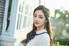 Pristin Kyulkyung (Zhou Jieqiong)
