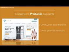 Plan de Compensación Resumido Nerium México - YouTube