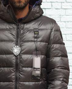Giubbotto piumino giacca uomo giubotto giubbino invernale da