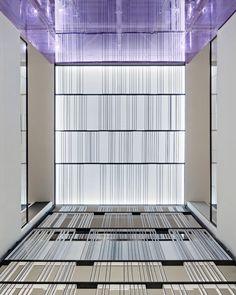 Almacenes Siman department store by FRCH, San Rafael – Costa Rica »  Retail Design Blog