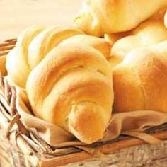 Pillsbury Crescent Rolls | 42 Home Recipes Of Famous Foods