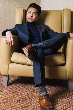 Men's Date Night Outfit Ideas & Styling Inspiration. Valentine's Day Outfit, Outfit Of The Day, Outfit Ideas, Winter Date Night Outfits, Allen Edmonds Shoes, Fashion Essentials, Style Essentials, Clothing Hacks, Well Dressed Men