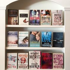 Are you a (aka a Colleen Hoover fan)? I am an avid fan of Colleen Hoover… Are you a (aka a Colleen Hoover fan)? I am an avid fan of Colleen Hoover… – Theresa Evans Hopeless Colleen Hoover, Colleen Hoover Quotes, Books To Buy, Books To Read, Thriller, Wicked, Books For Teens, Book Aesthetic, Photo Instagram
