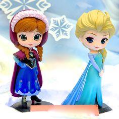 Baby Disney, Disney Love, Disney Magic, Disney Frozen, Disney Art, Disney Princess Dolls, Disney Dolls, Disney Figurines, Disney Traditions
