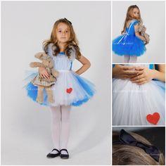 Костюм Алиса в стране чудес