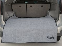 Pay Dirt Car & SUV Accessory Interior/Exterior Bumper Mat and Clothing Guard - Washable/Waterproof Best Interior Paint, Luxury Interior, Interior And Exterior, Interior Wood Shutters, Interior Design Software, Cool Campers, Diy Home Decor On A Budget, Luxury Vinyl Plank, Remodeled Campers