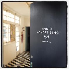 Welcome to the #office #advertising #bondiadvertising Advertising, Ads, Letter Board, Lettering, Life, Drawing Letters, Brush Lettering