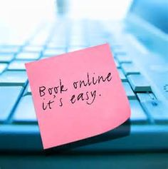 Online Booking Available! Check out our online booking to see openings at a glance and book your massage session.