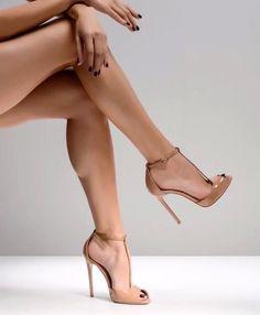 So sexy high heels Sexy High Heels, Sexy Legs And Heels, Hot Heels, Heeled Boots, Shoe Boots, Heeled Sandals, Sandals Outfit, Peep Toe Heels, Women's Shoes
