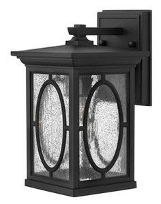CanadaLighting | Randolph - One Light Small Outdoor Wall Mount