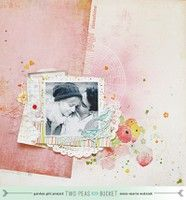 A Project by Anna-Maria from our Scrapbooking Gallery originally submitted 02/01/13 at 08:55 AM