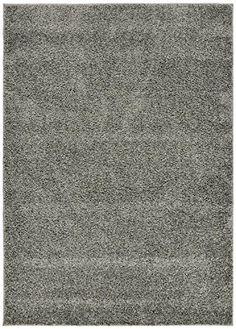 """Shaggy Collection Solid Color Shag Area Rugs (Gray, 3'3""""x... https://www.amazon.com/dp/B00JPRVMPG/ref=cm_sw_r_pi_dp_bRfxxb2N4Y273"""