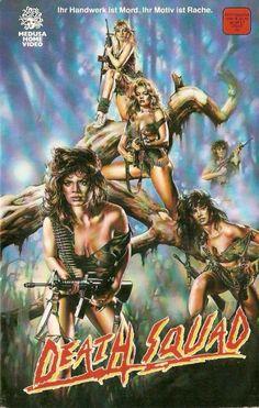 Death Squad (1987) (Germany)