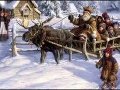 CELINE DION - SO THIS IS CHRISTMAS - YouTube