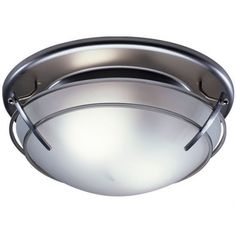 Shower Fan Light Hunter 90053 Saturn Bathroom Exhaust And Flush Mount For The Home Pinterest Kid Bathrooms Bath