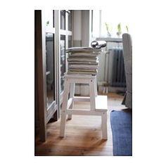 scaletta in legno ikea : ... Scaletta In Legno su Pinterest Scale, Scale Di Legno e Vecchia Scala