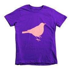 Lil Birdie Kids Tee