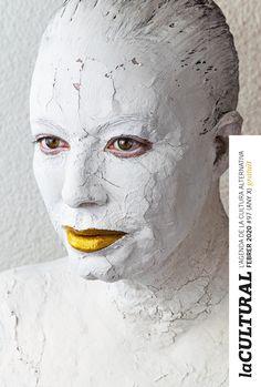 portada revista de cultura. Febrer 2020 #97 #restauració #escultura #arsantiqua