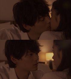 """Naoki y Kotoko, toman una habitación en el hotel ya que a esa hora y lo desastrosa que esta la ropa de Kotoko no pueden ir a ningún sitio. Kotoko le dice que a pesar de todo es muy feliz. Naoki: """"Feliz cumpleaños, Kotoko. ¿Qué quieres de regalo?"""". Kotoko lo piensa un momento: """"Quiero escucharte decir """"Te Amo"""". ¡Lo retiro, lo retiro! ¡Déjame pensar otra cosa!"""". Naoki la besa: """"Kotoko, te amo""""- Itazura na Kiss Love in Tokyo 2, Episodio 16"""