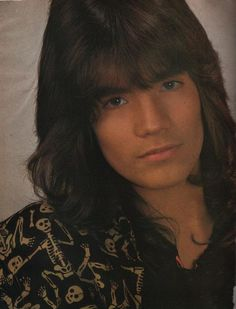 Ruben Gomez / ex-Menudo 1987-1991