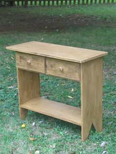Primitive Two Drawer Table by rustynailprimitives on Etsy, $150.00 Dayboro {events| occasions} on the dayboroinfo.com.au {website| site| web site| internet site} for {the latest| the most recent| the current| the most up to date} updates.
