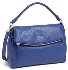 Gorgeous kate spade satchel http://rstyle.me/n/eyptxnyg6