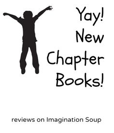 chapter books recommended for 8 - 16 year olds