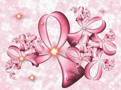 Breast cancer awareness layouts for myspace