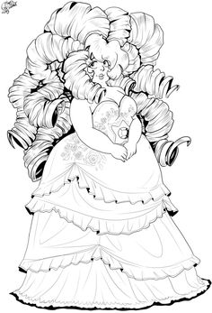 Steven Universe Coloring Pages 6 Coloring pages for kids