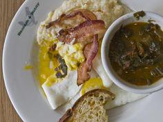 Bantam and Biddy restaurant - Atlanta (gluten free fried chx)