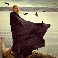 summoning the wind