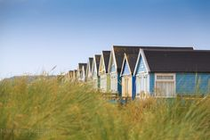 whitby beach huts - Google zoeken