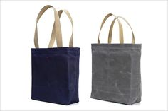 Archival Clothing Tote Bags
