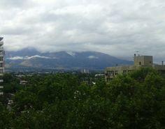 Macul. Santiago de Chile.