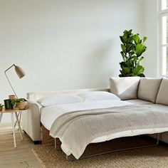 Inspiration | Sofa Workshop Large Sofa Bed, Large Beds, Bedroom Color Combination, Sofa Workshop, Big Sofas, Corner Sofa, Bedroom Colors, New Room, Sofa Design