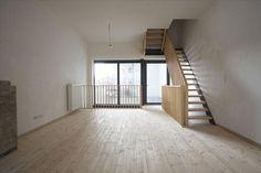 Sergeyselstraat // Teema-architecten voor AG Vespa