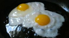 Easy Workout For ABS: The Reality About Egg Yolks