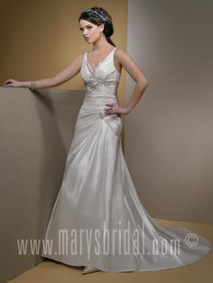 Mary's Bridal - another favorite